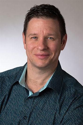 Dr. Francis Dubé